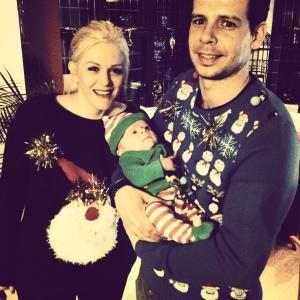Here's last years Christmas xx